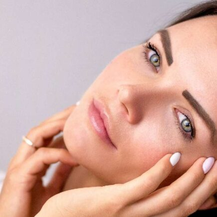 Step By Step How To Exfoliate The Skin