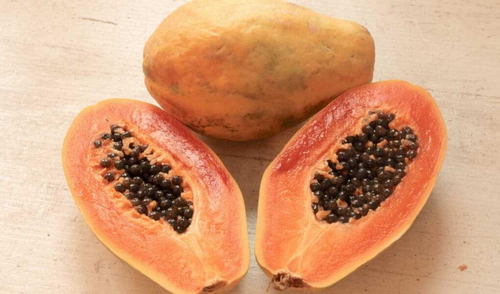 Five Benefits Of Papaya On The Skin That Will Surprise You