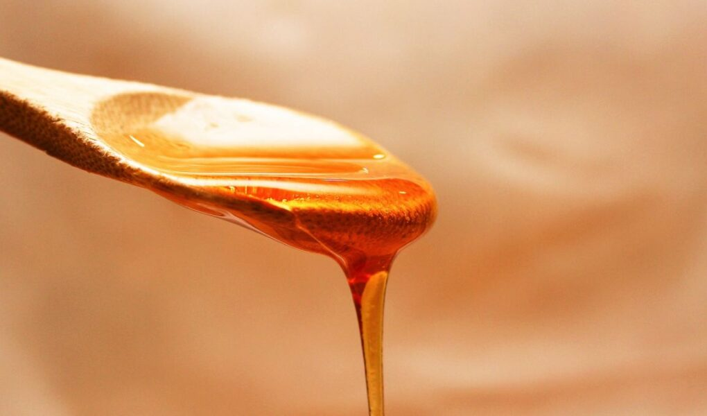 This Is The Best Honey Mask For The Face Nourishing And Antioxidant