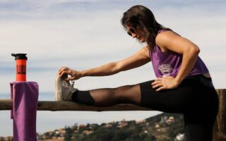 Exercises In Bed To Get Fit, Lose Weight And Tone