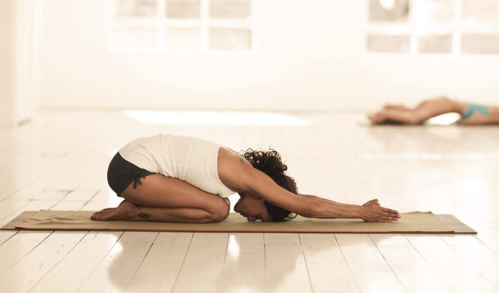 The Benefits Of Yoga At Every Stage Of Our Life