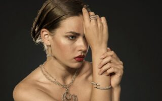 The Jewel Of The Body The Latest In Bridal Necklaces