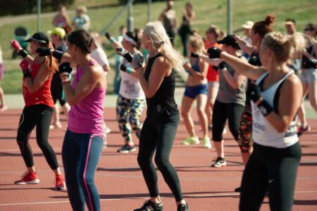 What Is Zumba And Benefits Of The Zumba