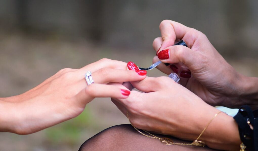 How To Do Semi Permanent Nails
