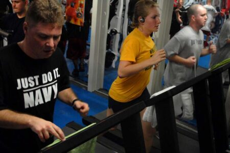 How To Use It To Lose Weight From Treadmill
