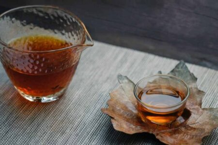 Natural Relaxing Infusions To Sleep Better