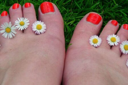 Pedicure At Home Step By Step Foot Beauty Home