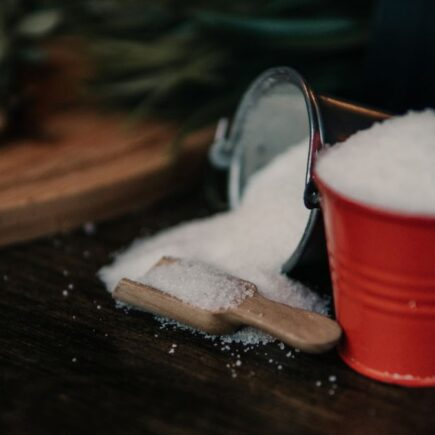 White Sugar The Enemy Of Your Diet