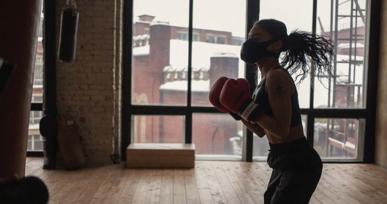 Full Body Boxing Workout For Women